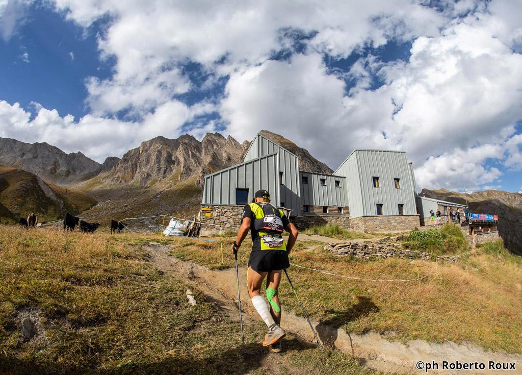 Braccio di ferro è il soprannome che il popolo di Aosta ha coniato per lui.