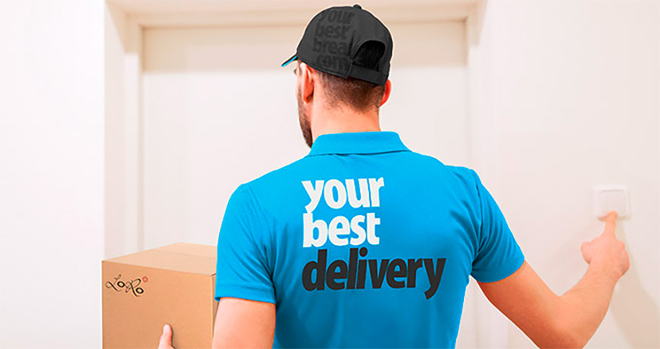 Your Best Delivery